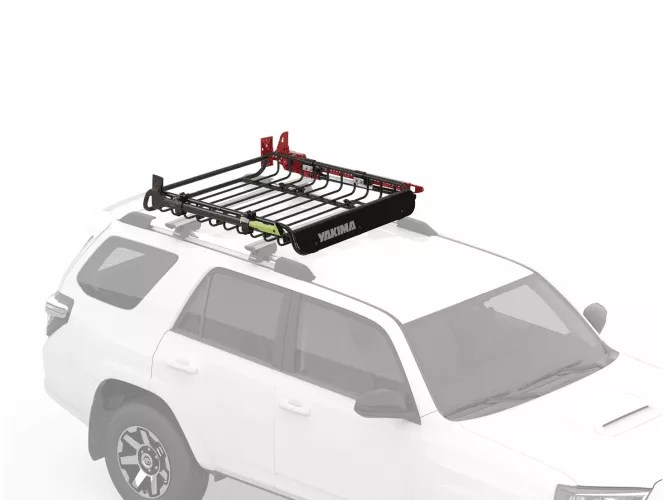 the best 4runner roof rack of 2021 and