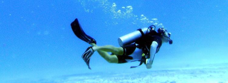 Playa del Carmen Scuba diving