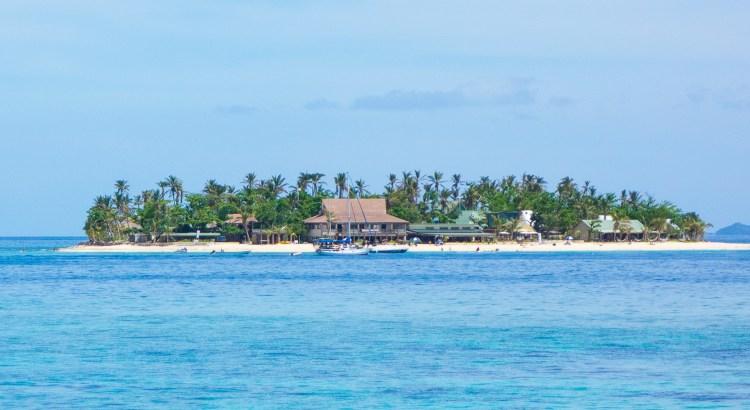 Islas Mamanucas Fiji