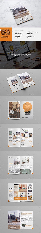 GR - Creative Magazine 13955499