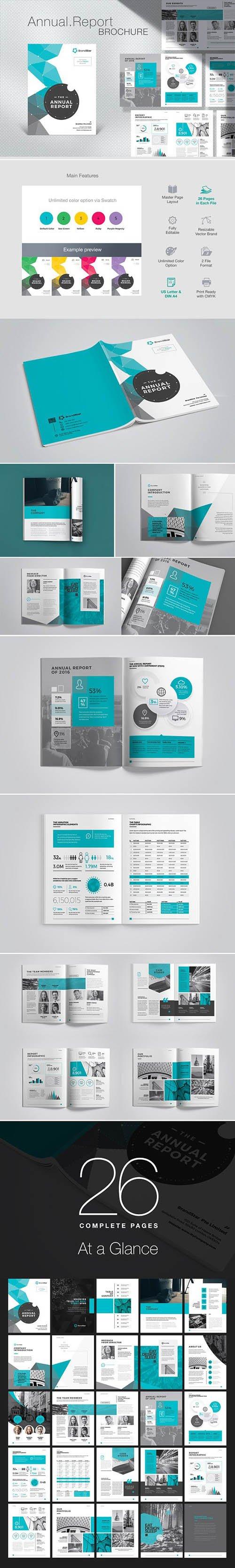 CreativeMarket - Annual Report Brochure 2019 3374233