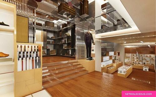 Louis Vuitton Hong Kong Flagship Store - nitrolicious.com