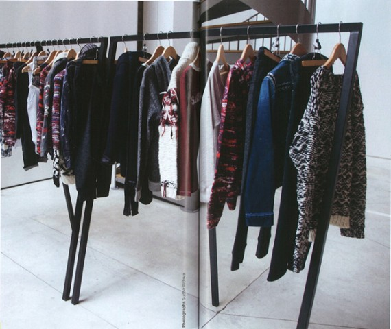 Isabel Marant for H&M – Sneak Peek 3
