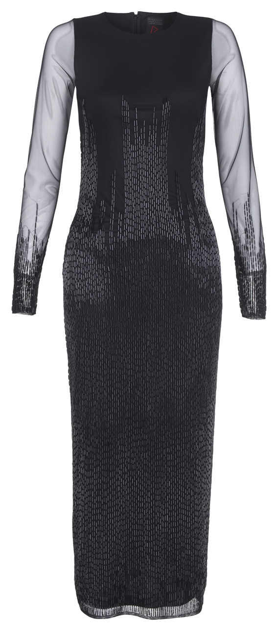 Rihanna for River Island Winter 2013 Collection