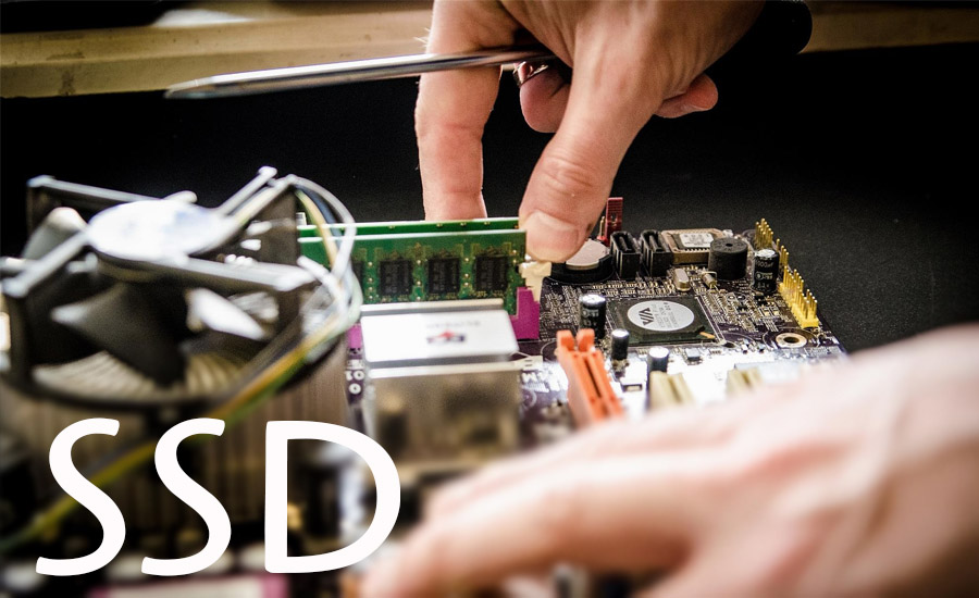 What Is An SSD And What Are Its Advantages