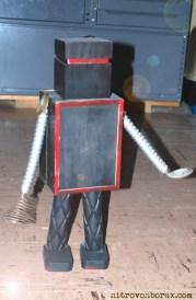robot enforcer