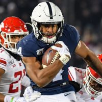Schedule updates: PSU to play at Indiana on Saturday, Oct. 24; Buckeyes kickoff set