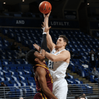 Could NIT be in PSU's future? Lions help hopes with blowout win on senior night