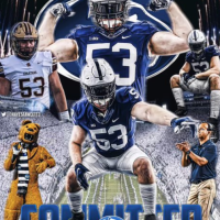 Lions get commitment from elite offensive lineman Birchmeier to start 2023 class