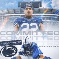 That makes 12! PSU adds two more commits, bringing July total to a dozen for class of 2022