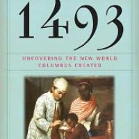 Book Review: 1493