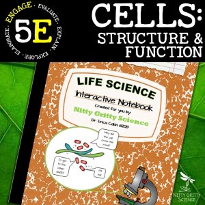 COVER - Cell Structure and Function