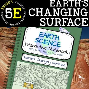 Slide1 1 - Earth's Changing Surface