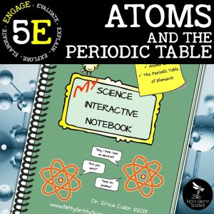 Slide1 2 - Atoms and the Periodic Table