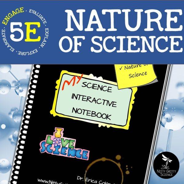 Slide11 2 - Nature of Science