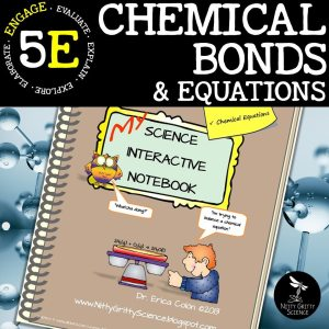 Slide2 2 - Chemical Bonds and Equations