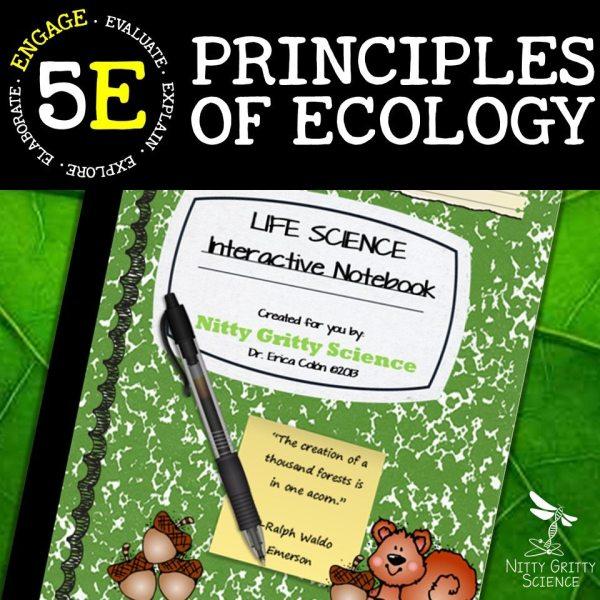 Slide5 1 - Principles of Ecology