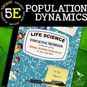 Slide6 1 - Populations Dynamics