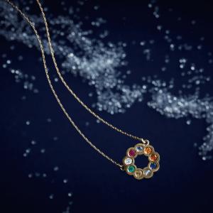 Nitya ニーチャ【ナワラトゥナ(ナヴァラトナ) ジュエリーブランド】星の9つの宝石をあなたへ