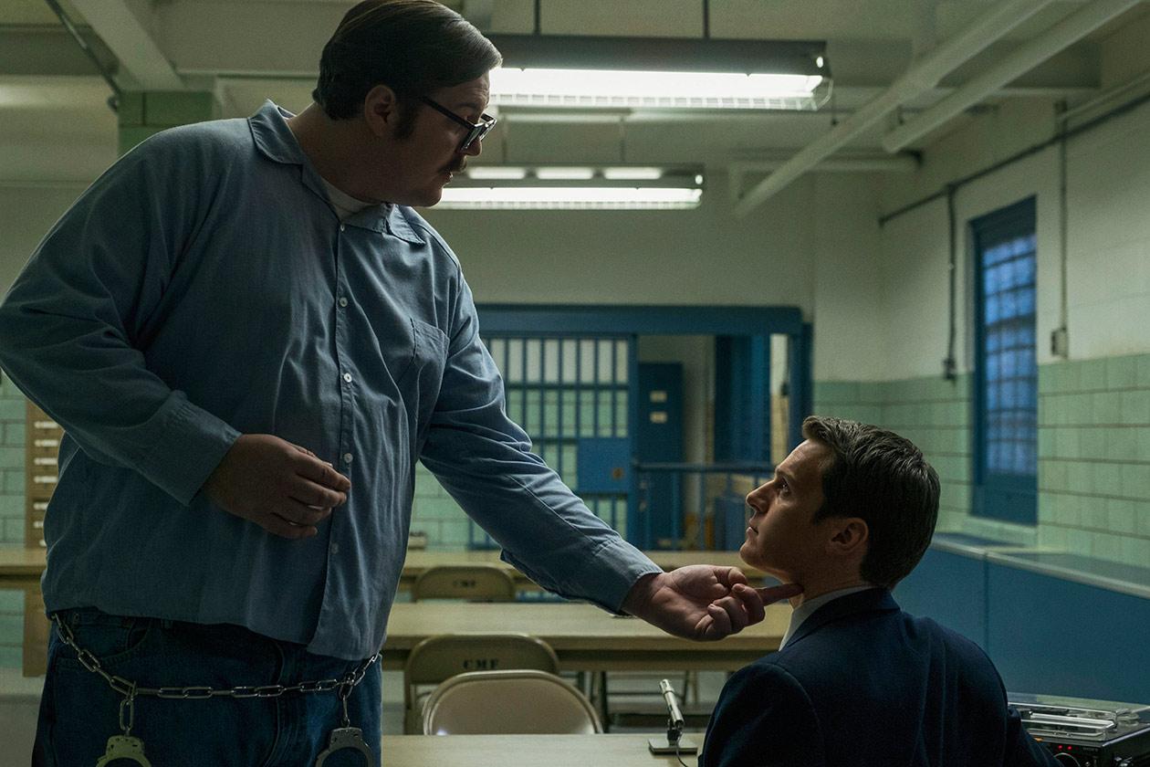 Mindhunter: ¿Cómo piensa un asesino en serie?