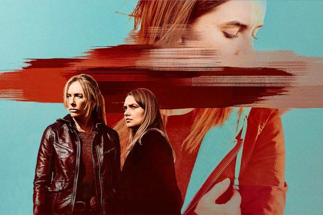 La serie Inconcebible fue inspirada en una serie de violaciones ocurridas entre 2008 y 2012. Imagen tomada de Netflix   Niú