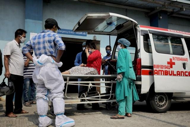 Pandemia en India