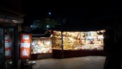 Badrinath - Temple Lane