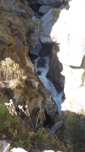 Origin Of River Saraswati