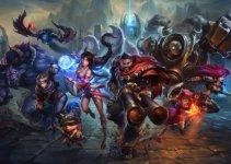 acer league of legends tournament feature