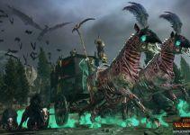 Total War: Warhammer 360° panoramic trailer