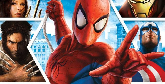 Eşecul portării seriei Marvel Ultimate Alliance