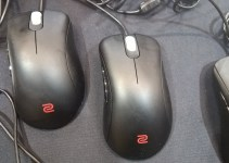 zowie mouse feature