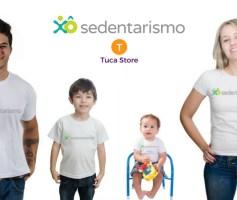 Xô Sedentarismo Pretende Tirar 1 Milhão de Brasileiros do Sedentarismo