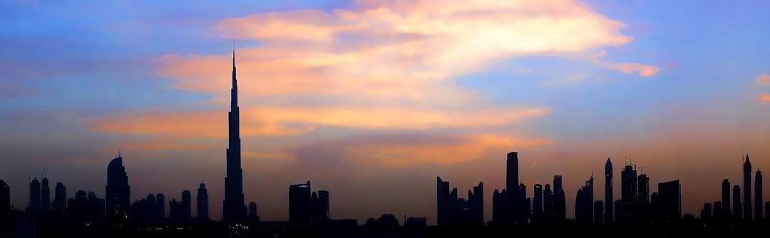 Downtown Dubai!!