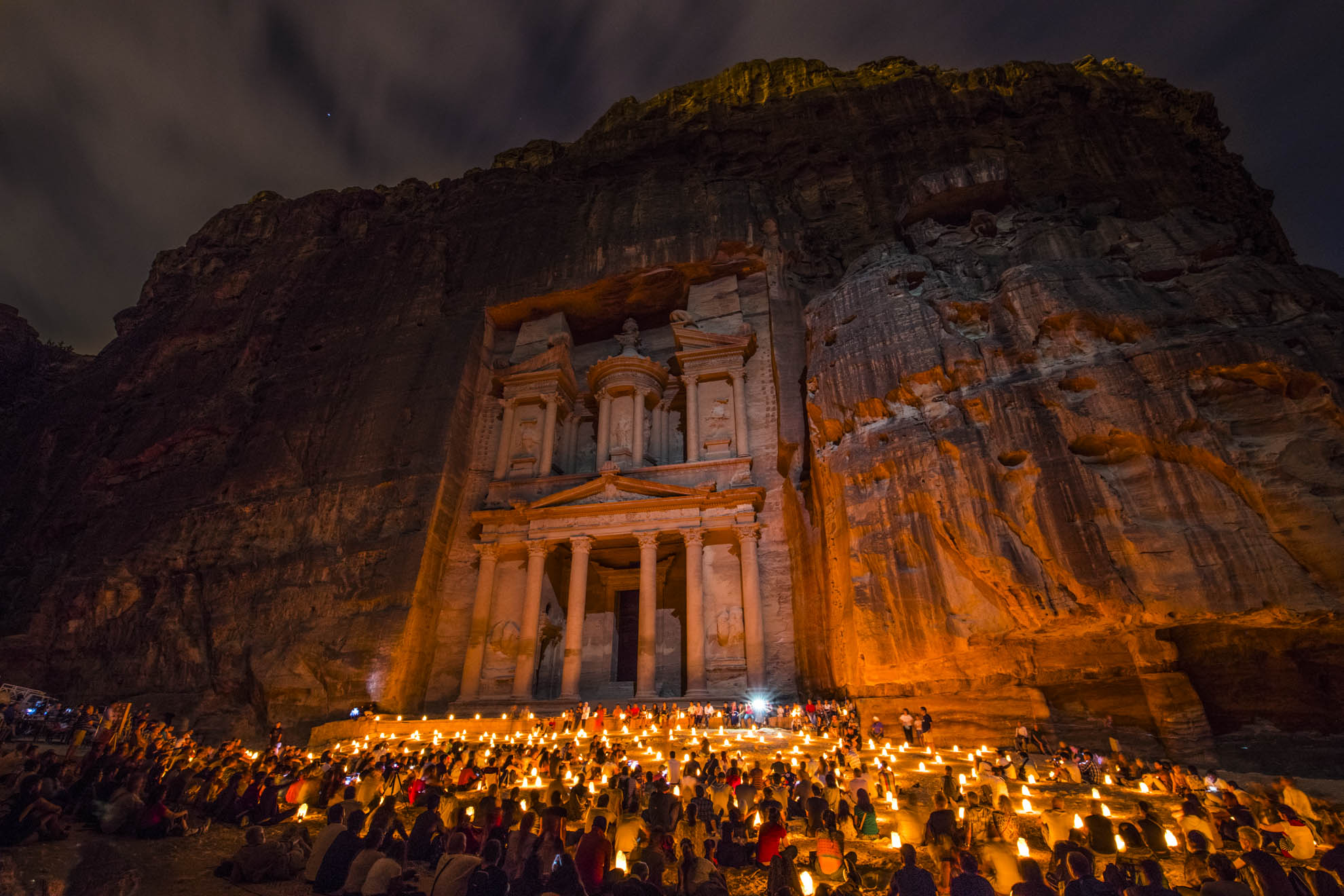 Travelogue: Jaunt to Jordan