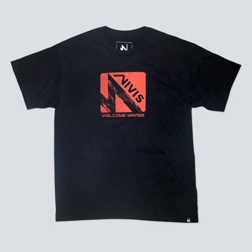 Nivis T shirt full tilt