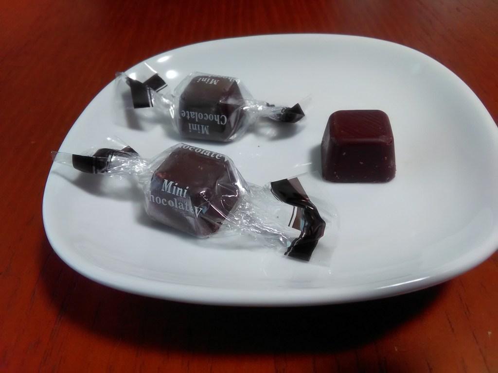 ゲンキーのおすすめチョコレート1-2