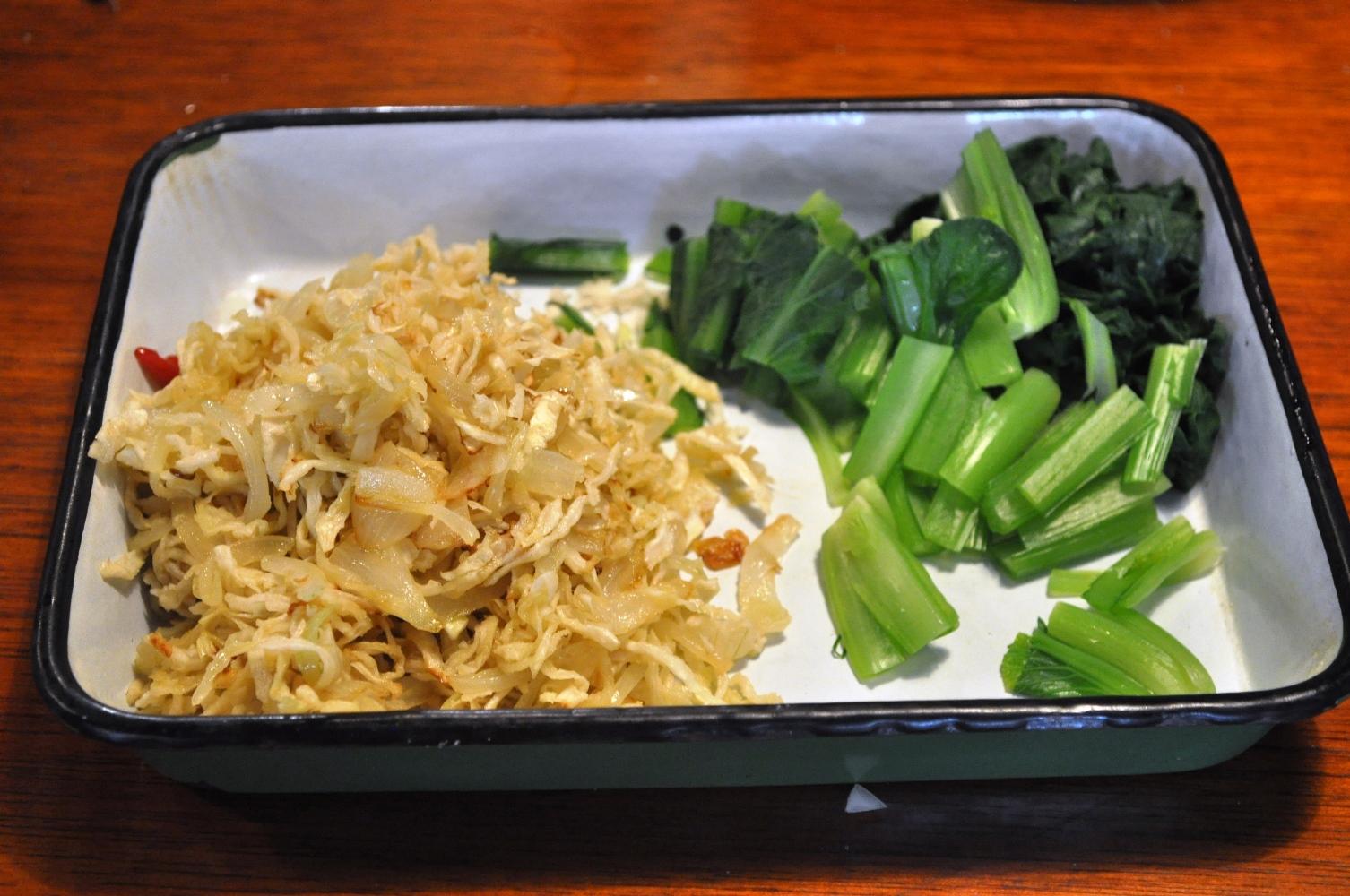『野菜と豆と雑穀のにわか料理教室vol.68』11月開催