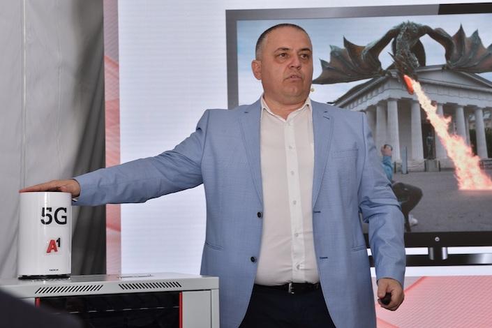 Красимир Петров А1 5G