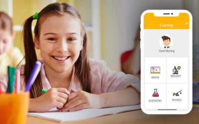 Getting Started: Education App