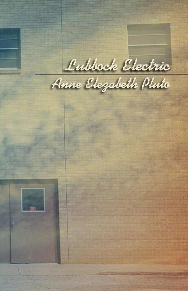 LUBBOCK ELECTRIC · ANNE ELEZABETH PLUTO