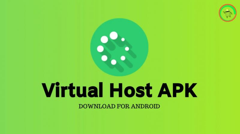 virtual host apk