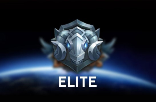 logo rank elite