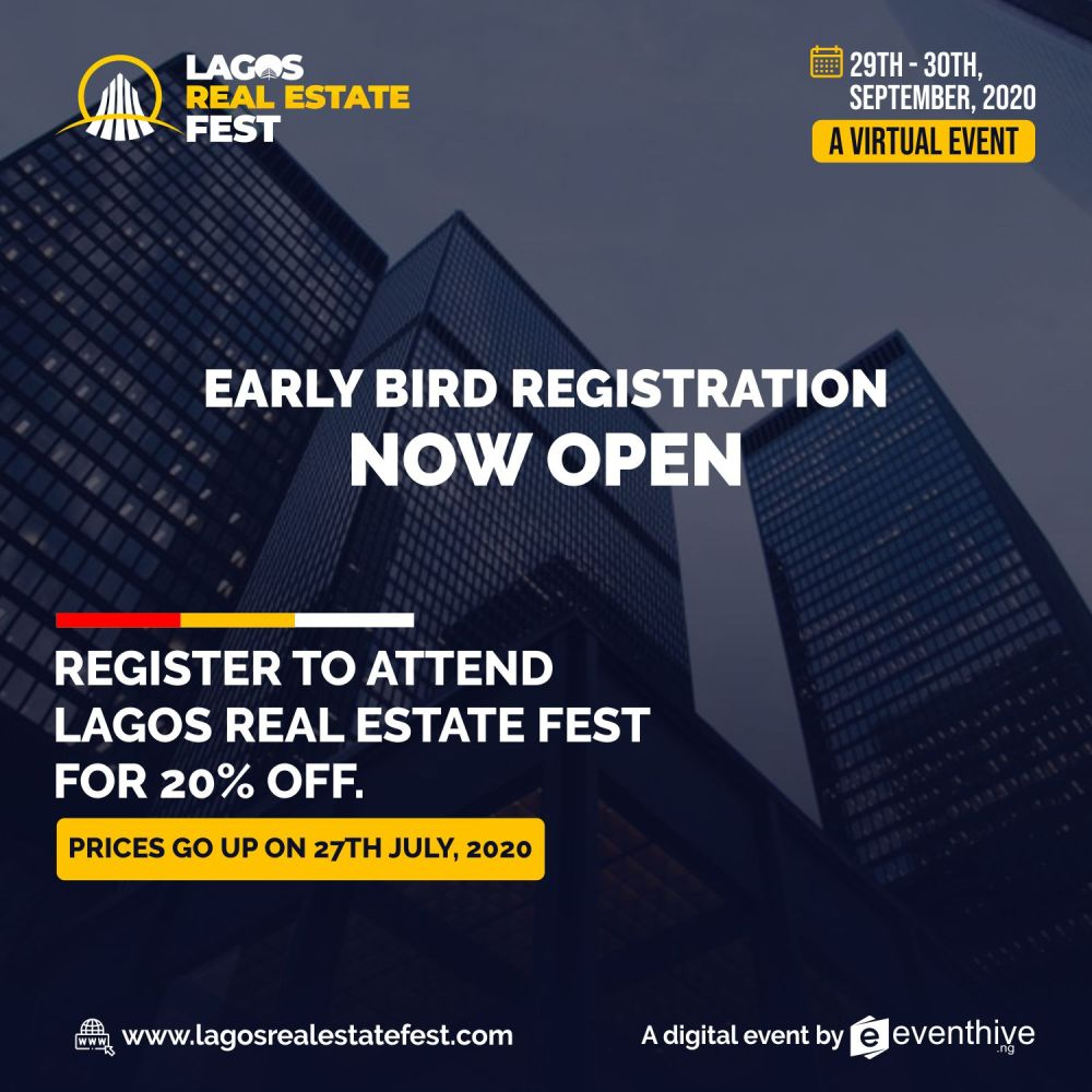 Lagos Real Estate Fest