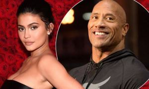 Kylie Jenner loses her spot at the top of instagram rich list to Dwayne 'The Rock' Johnson