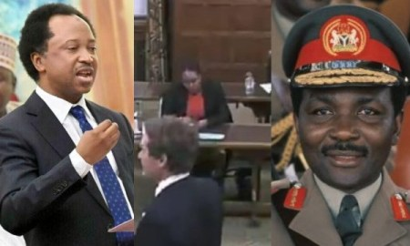Gowon exited power without any evidence of wealth and that remains for over four decades after power - Shehu Sani counters British lawmaker's claim