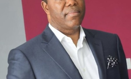 Tunde Ayeni is No Longer a Shareholder or Director at OMS