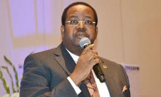 First Bank GMD,Onasanya bows out