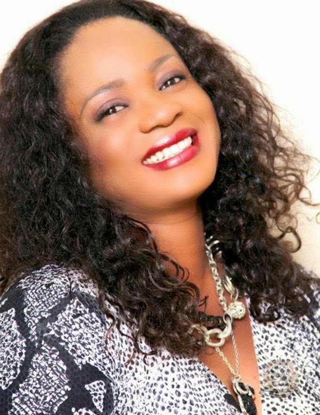 Steph Nora Okere reveals why her marriage to Lanre Falana crashed