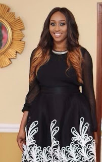 Learn Style Secrets From Veronica Ebie-Odeka at Lagos Fashion and Design Week